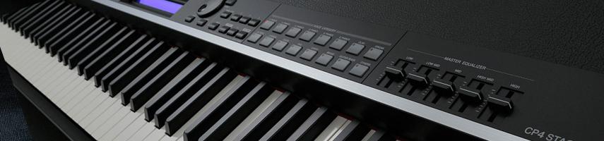 Keys & Recording
