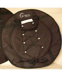 "Dream Cymbals BAG22D Deluxe 22"" Cymbal Bag w/ Dividers"