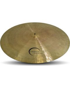 "Dream Cymbals BSBF24 Bliss 24"" Small Bell Flat Ride Cymbal"