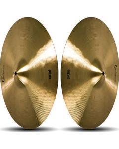 "Dream Cymbals A2C16 Contact Series 16"" Orchestral Hand Cymbals (Pair)"