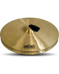 "Dream Cymbals A2C18 Contact Series 18"" Orchestral Hand Cymbals (Pair)"