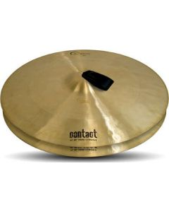 "Dream Cymbals A2C20 Contact Series 20"" Orchestral Hand Cymbals (Pair)"