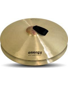 "Dream Cymbals A2E17 Energy Series 17"" Orchestral Hand Cymbals (Pair)"
