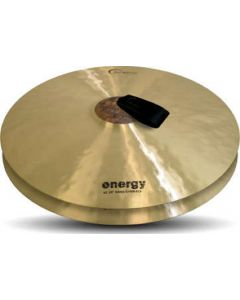 "Dream Cymbals A2E19 Energy Series 19"" Orchestral Hand Cymbals (Pair)"