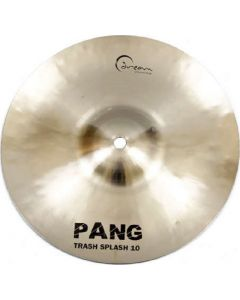 "Dream Cymbals PANG10 10"" Pang China Cymbal"