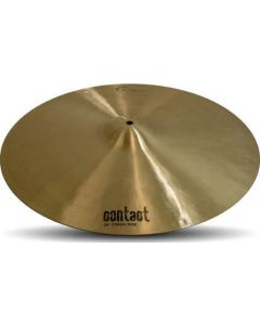 "Dream Cymbals C-CRRI20 Contact Series 20"" Crash/Ride Cymbal"