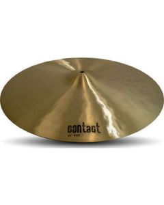 "Dream Cymbals C-RI20 Contact Series 20"" Ride Cymbal"