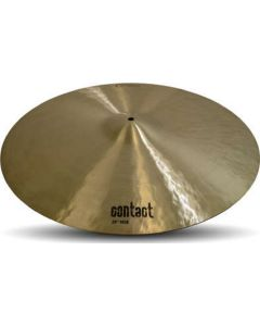 "Dream Cymbals C-RI22 Contact Series 22"" Ride Cymbal"