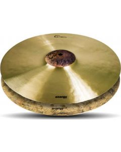 "Dream Cymbals EHH14 Energy Series 14"" Hi Hat Cymbal"