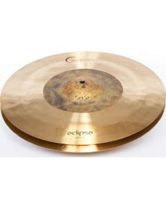 Dream Cymbals ECLIPHH15 Eclipse Hi-Hats. 15""