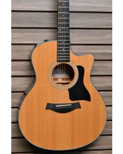 Taylor 316ce Acoustic-Electric Guitar w/ Case SN 5072