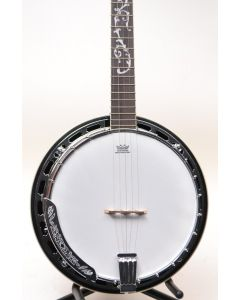 Ibanez B200 5-String Banjo Natural Closed Back TGF11