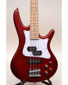 Ibanez Sr Mezzo SRMD200CAM Bass Candy Apple Matte