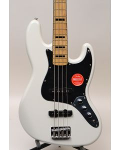 Squier Vintage Modified Jazz Bass '70s Olympic White TGF11