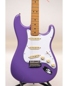 Fender Jimi Hendrix Stratocaster Electric Guitar - Ultraviolet TGF11