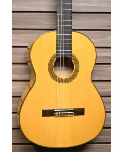 Yamaha CG-171SF Acoustic-Electric Guitar w/Case SN 7103