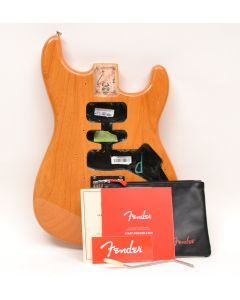 Fender Limited Edition American Professional Stratocaster Body Aged Natural SN6583