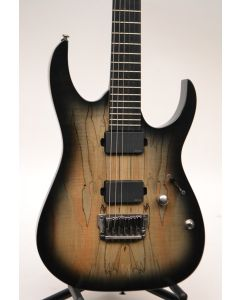 Ibanez RGIX20FESM Iron Label Foggy Stained Black SN0259