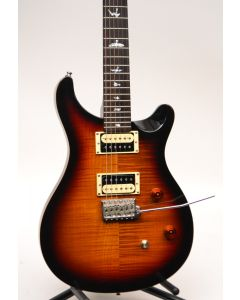 PRS SE Custom 24 Electric Guitar Tobacco Sunburst W/BAG SN1503