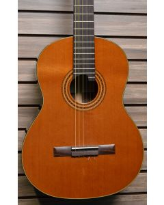 EKO Giuliani Classical Guitar SN 8037