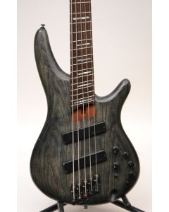 Ibanez SRFF805 Multi-Scale 5-String Electric Bass Guitar SN6011