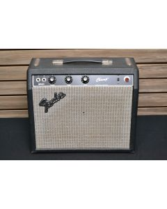 Fender Champ Amp. 1981 Rivera Era Blackface Champ.  SN6991