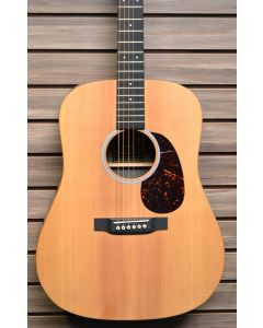 Martin X Series DX1KAE Dreadnought Acoustic-Electric Guitar SN4295