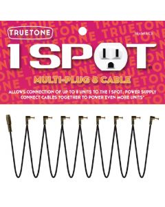 Truetone MC8 One Spot 8 Multi-Plug Cable