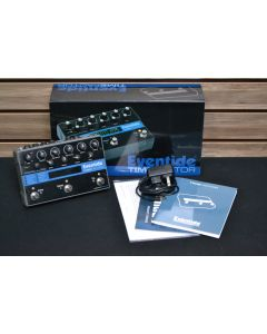 Eventide Timefactor  Delay (Like New) SN3070