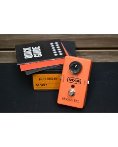 MXR Phase 90 Effects Pedal SN A892
