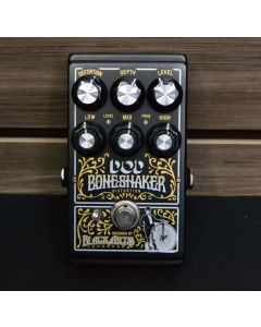 DOD Boneshaker Distortion Effects Pedal 101619