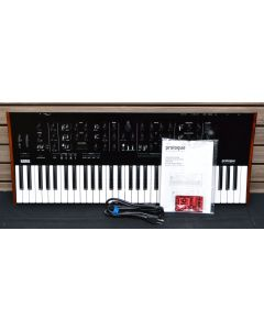 Korg Prologue 16-Voice Polyphonic Analog Synthesizer TGF11