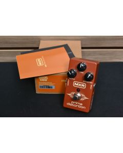 MXR M69 Prime Distortion Effects Pedal SN 8390