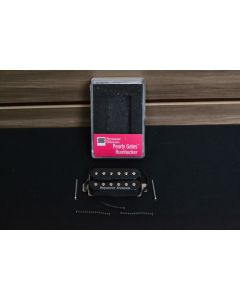 Seymour Duncan SH-PG1N Pearly Gates Humbucker Pickup Black Neck 111319