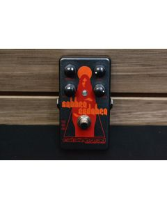 Catalinbread Sabbra Cadabra Overdrive Effects Pedal 112019
