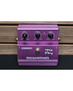 Rocktron Sonic Glory Overdrive Effects Pedal SN 0716