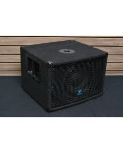 """Yorkville YX10SP 10"""" 250W Powered Subwoofer SN0181"""