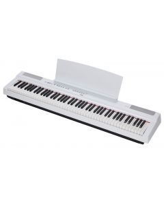 Yamaha P125W 88-Key Digital Piano White TGF11