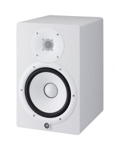 Yamaha HS8W Powered Studio Monitor White TGF11