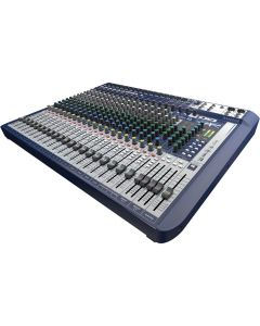 Soundcraft SIGNATURE-22 22 Channel Mixer