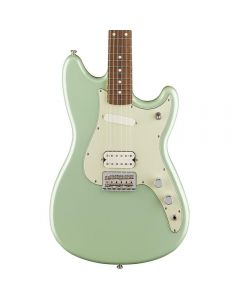 Fender Duo-Sonic HS Electric Guitar Surf Pearl TGF33