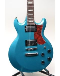 Ibanez AX Standard AX120MLB Electric Guitar - Metallic Light Blue TGF11