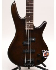 Ibanez GSR200BWNF 4-String Electric Bass Walnut Flat TGF11
