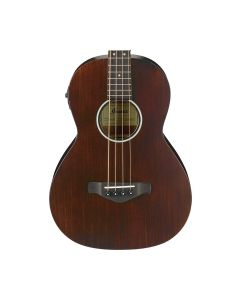 Ibanez AVNB1EBV Artwood Vintage Parlor Acoustic-Electric Bass Open Pore Natural TGF11