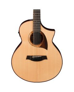 Ibanez AEW2212CDNT 12-String Acoustic/Electric Guitar TGF11