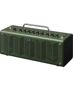 Yamaha THR10X High-Gain Modeling Combo Amp Green TGF33
