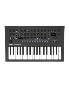 Korg Minilogue XD Polyphonic Analog Synthesizer Black TGF11