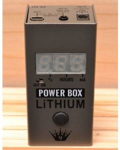 Big Joe PB-107 Lithium Rechargeable Power Supply