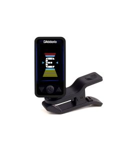 D'Addario PW-CT-17BK Planet Waves Eclipse Tuner Black