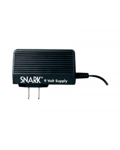 Snark 9 Volt Supply